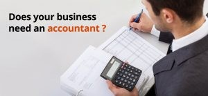 Does your business need an accountant