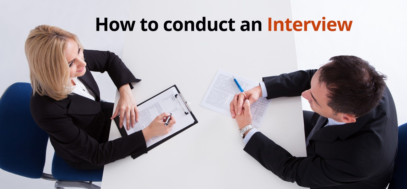 6 interviewing tips for interviewers