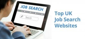 Top UK Job Search Websites