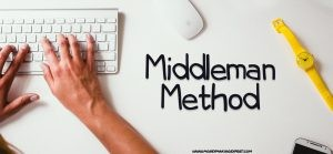 Middleman Method